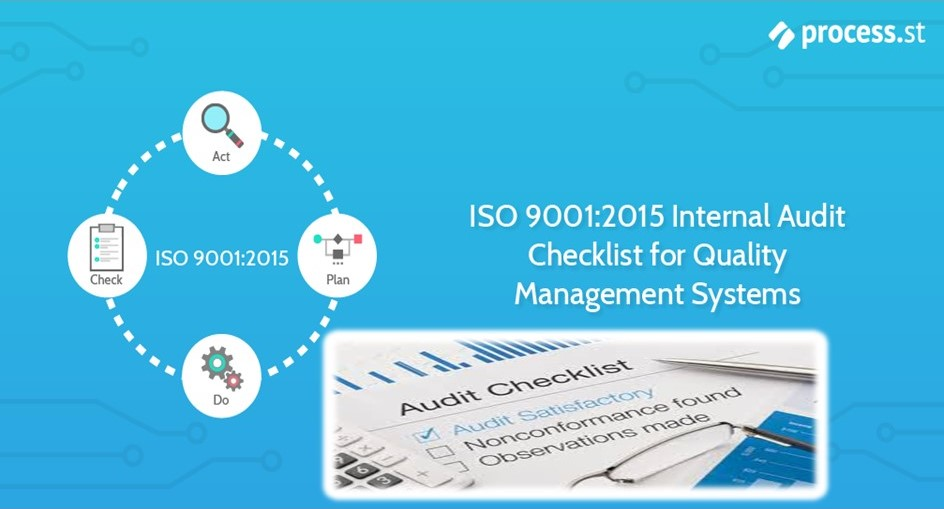 ISO 9001:2015 CERTIFIED | Periodic Internal Audit